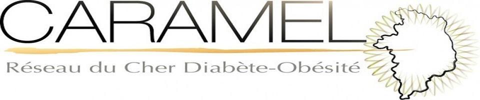 CARAMEL : Réseau du Cher Diabète-Obésité