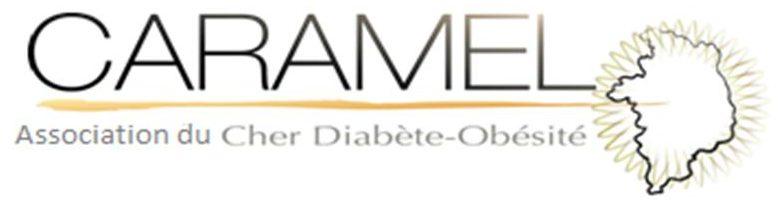 CARAMEL : Association du Cher Diabète-Obésité
